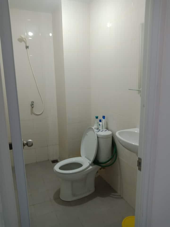 Apartement ayodhya, 2 BR,
