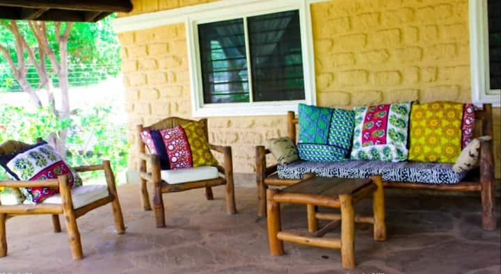 Diani Beach Aster Villa