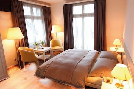Einzelzimmer, 10 Min. von Konstanz - Ermatingen