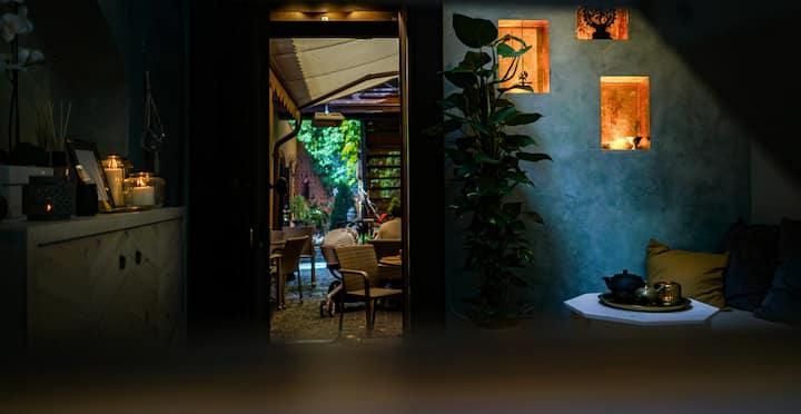 Mai Ram Yoga House #5