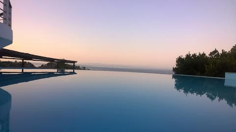 Villa le Rocce – Blue Apartment