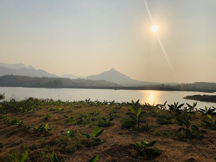 Country Side homestay,  Gadeshwar dam panvel