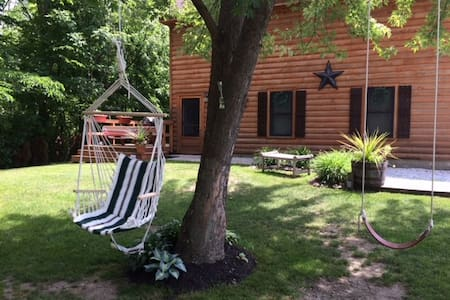 Away in the Mtns opens June 15  Carriage house