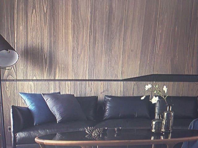 Elegant Hostel - 盖雷 - Leilighet
