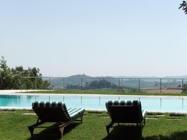 Casetta del Melograno