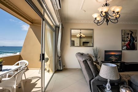 Luxury 1 Bedroom apartment, Umdloti Resort