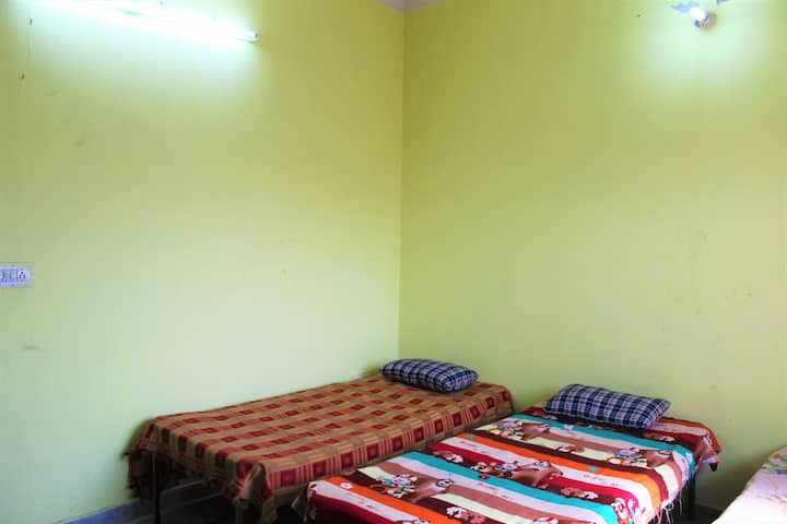 Bhupati PG Accommodation