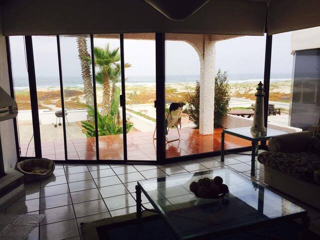 Jacuzzi Beach House - Mexicali - Huis