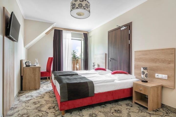 RentPlanet - Hotel Nosal III