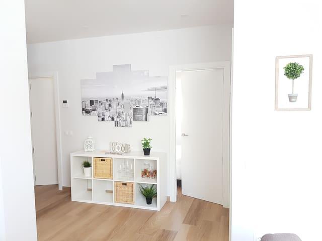 Apartamento, Reciente Construcción en Los Boliches