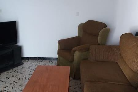 Habitación + baño + cocina + salón en Lebrija-Sev - Lebrija