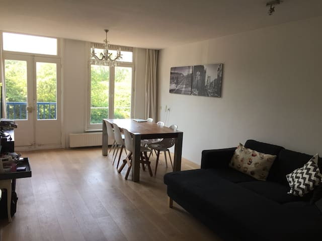Nice city apartment in Westerpark area - Amsterdam - Appartement