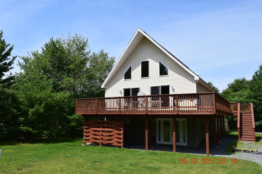 Large 7 Bedroom Linens Included Sleeps 20 Houses For