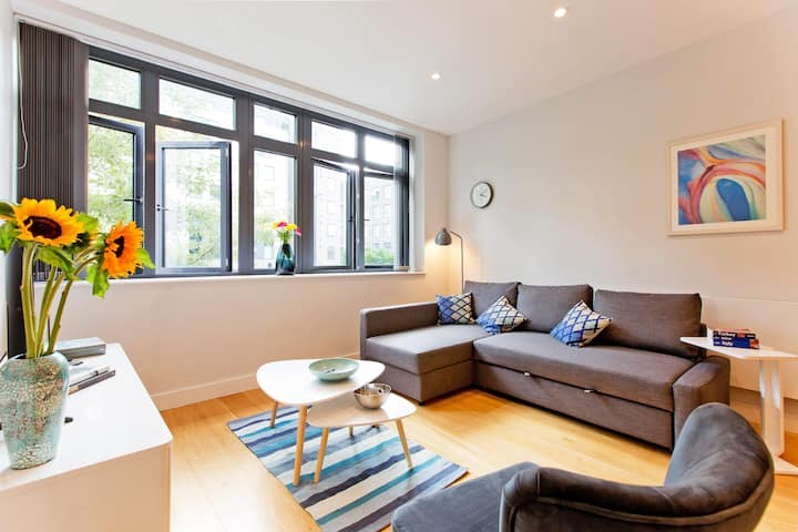 Stylish Holloway 2  bed apartment BOOK for Summer