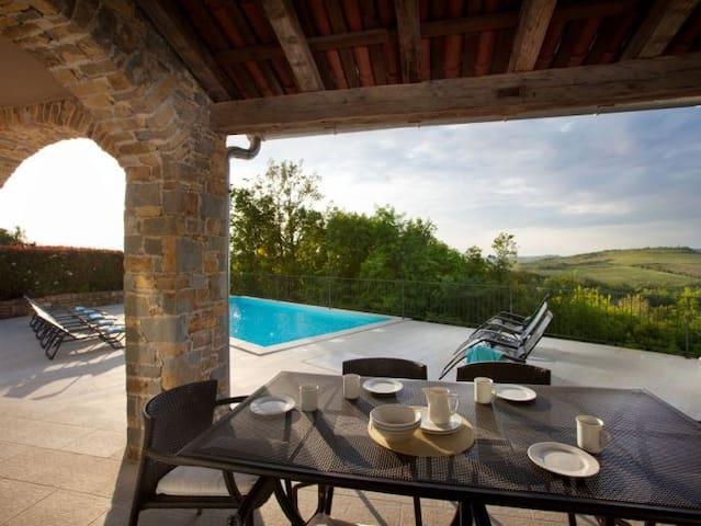 Villa Valentina - Istria - Croatia