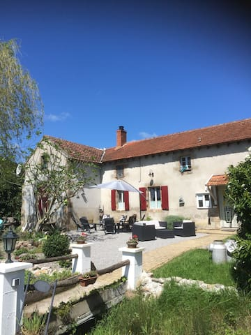 le petit moulin B&B