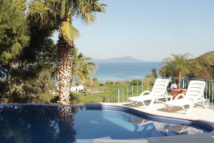 GÜVEN BEACH APARTMENTS - Bodrum - Apartment