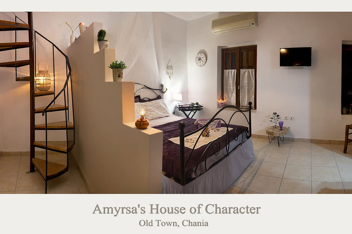 Welcome to Amyrsa's House of Character!