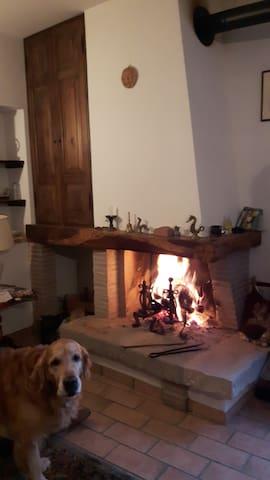 """""""A casa della nonna"""" - casa vacanza Maiolo"""