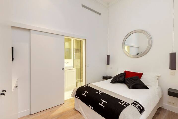 Appartement luxe å mennecy - Mennecy - Apartamento