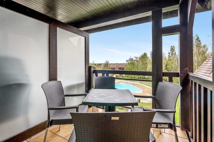 Appartement 2 pièces 4 personnes - Confort 205441