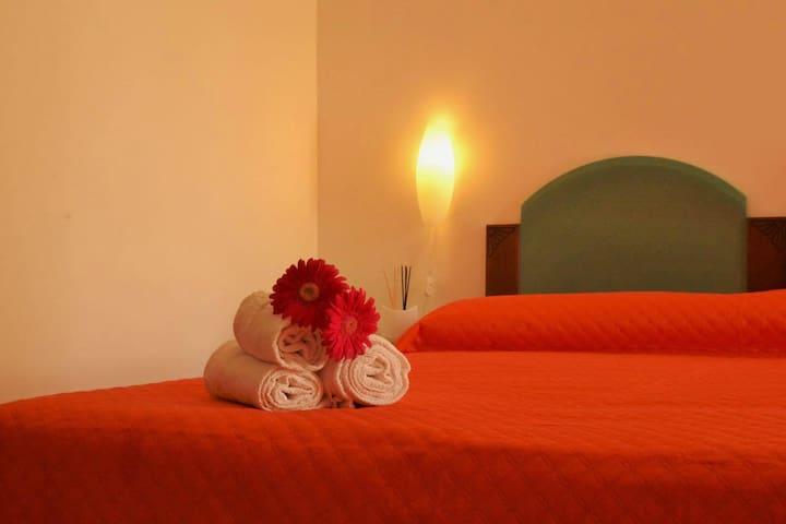 Residence Antigua - Castrovillari - Apartmen