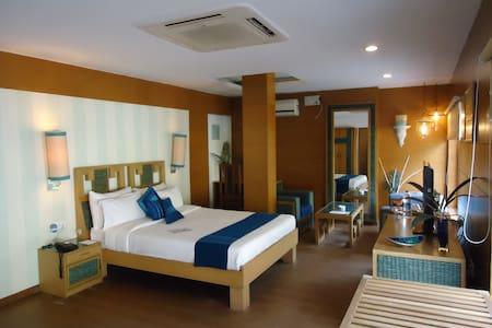 Exclusive Premium room @ Colva - Colva - Hotel boutique