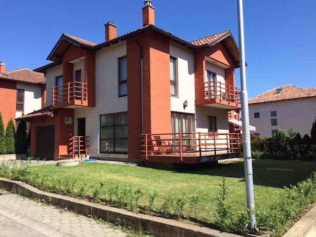Beautiful House in Prishtina - Prishtinë - House