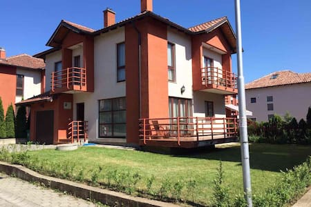 Beautiful House in Prishtina - Prishtinë - 獨棟