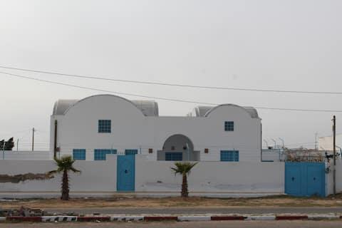 Villa Méditerranéenne  Younga