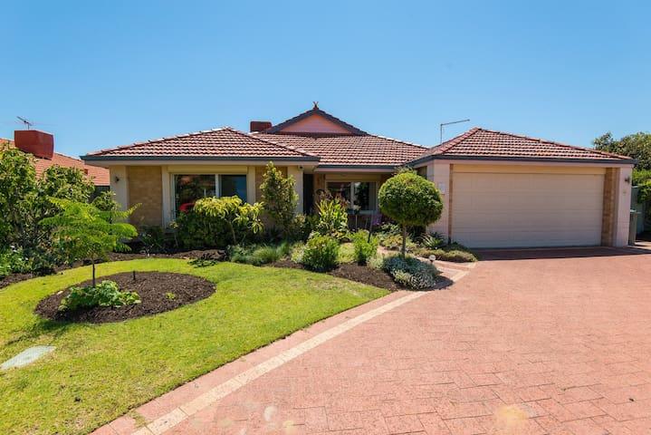Wohlfühl Haus  Perth WA - comfortzone Home