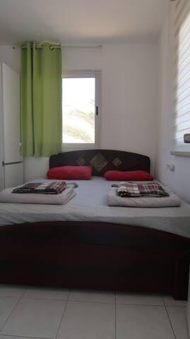 Ahla Plus Villa - Double Room with Balcony