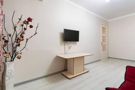 Квартира в центре Батуми/City center - Batumi - Leilighet
