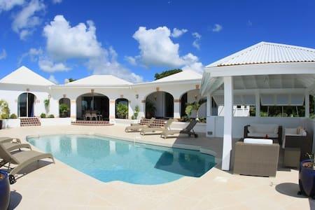 Villa Santa Clara, charme & confort - Les Terres Basses