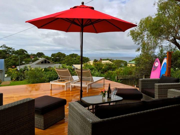 McKenzies Beach House @ Malua Bay