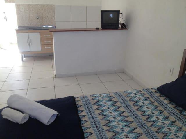 Hostel Taubaté