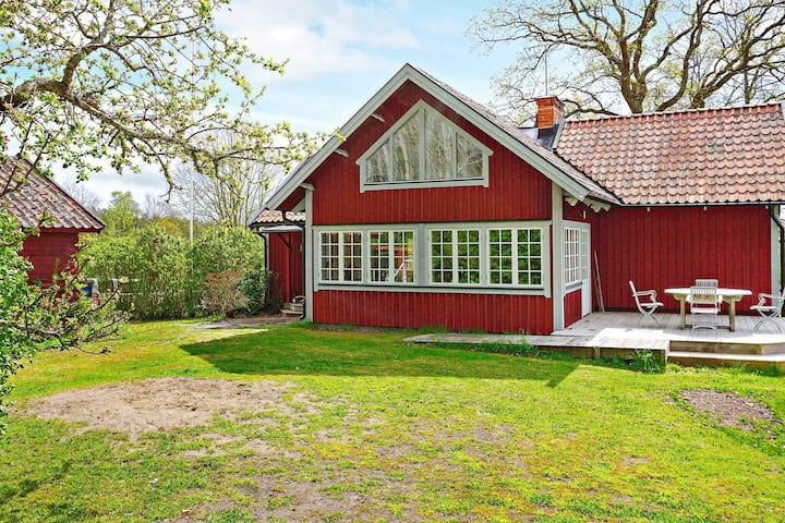 4 star holiday home in MÖLNBO