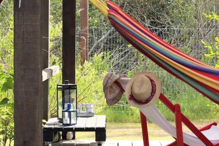 Confortable casa de playa en La Serena - La Paloma - House