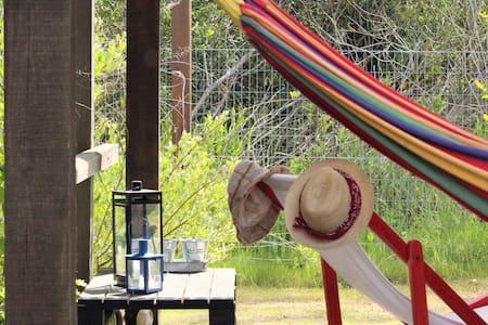 Confortable casa de playa en La Serena - La Paloma - Casa
