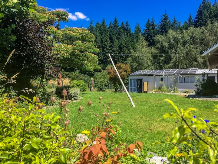 Rural Retreat Marlborough
