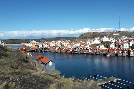 Swedish west coast paradise on Orust in Bohuslän - Orust V - Hus