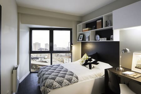 Room Available Zone 1 Central London - 1 Week - London - Dorm