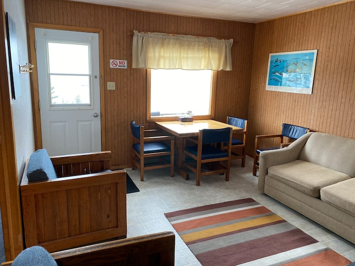 Beachfront Cottages #3- Beautiful Grand Manan