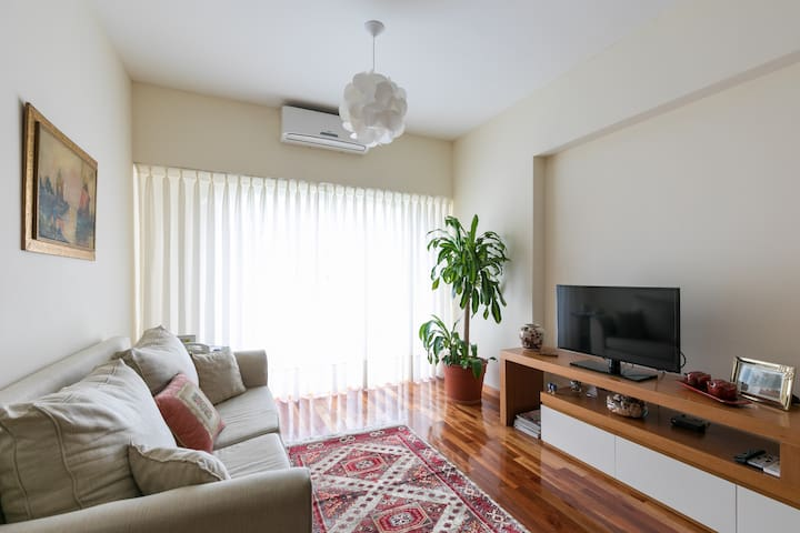 Apartment in Buenos Aires - Buenos Aires - Daire