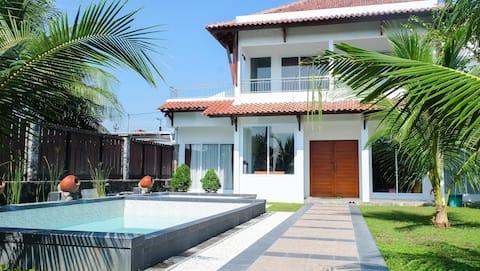 Simply Homy Villa Prambanan