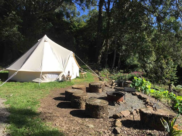 Southern Highlands Glamping