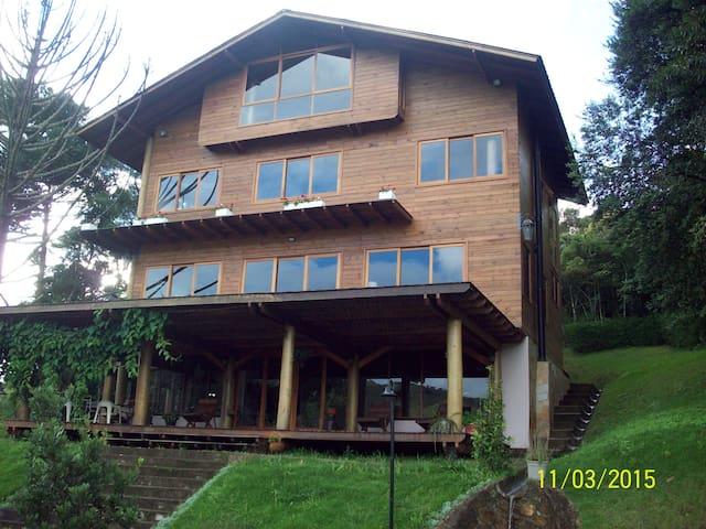 Alloggio Filardi Hospedaria - Serra da Mantiqueira - Itamonte