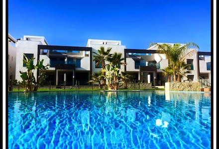 Subliem Penthouse Casa Martinez - Orihuela - Wohnung