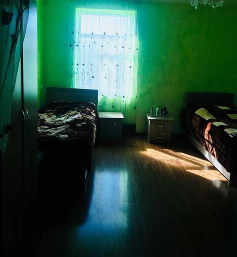 Guest House Goderdzi