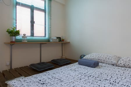 LGBT Friendly Private Room on Lamma (B) - Hong Kong